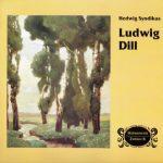 Ludwig Dill (Katalog zur Ausstellung) (12,80)